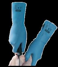 Нитрилови ръкавици Nitrosoft